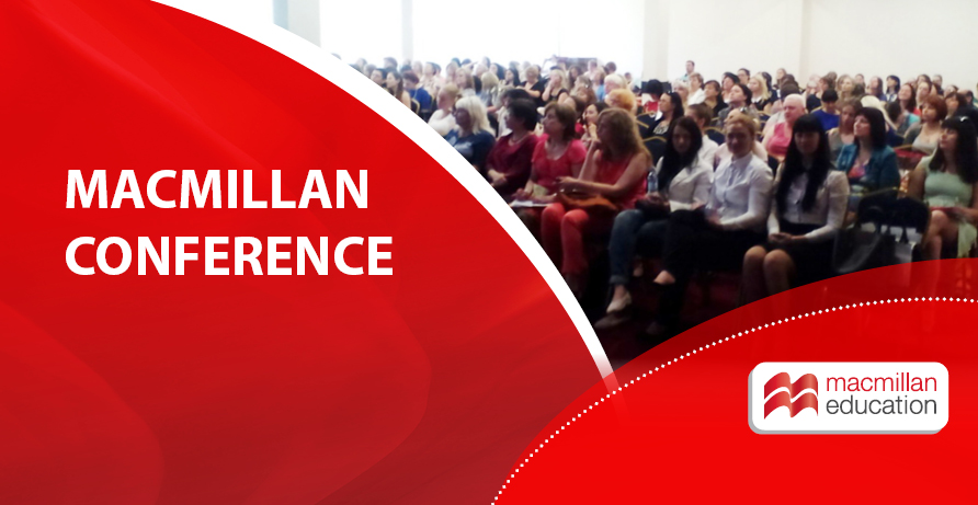 "Online Conference ""Macmillan Autumn School"""