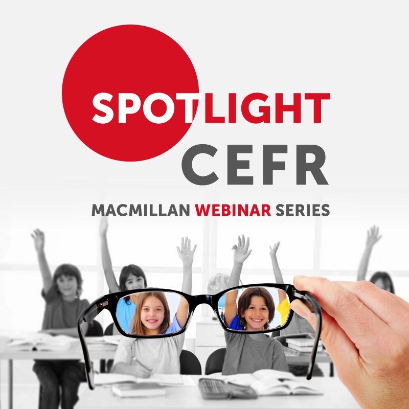 Introducing the CEFR Companion Volume: What's new from a teacher's point of view?